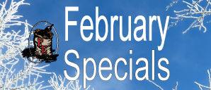 February specials Farmers Exchange