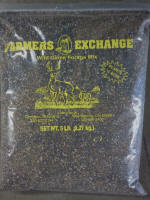 Wildlife Plot Seed - Wild Game Forage Mix, Carrollton and Waynesburg Farmers Exchange